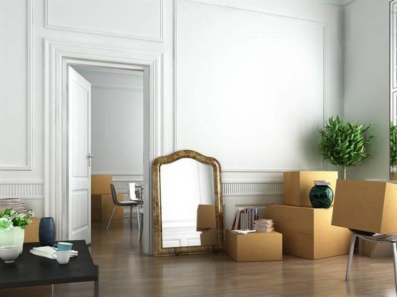 הובלה של דירה כולל אריזה בהוד השרון