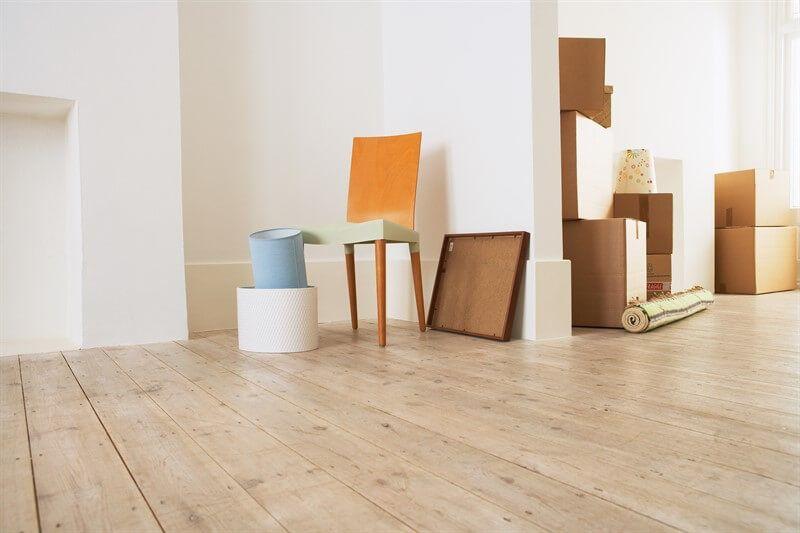 אחסנת רהיטים